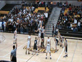 Del Oro vs. Granite Bay (CA) 2009