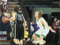 "Thumbnail url for ""St. Mary's vs. Inglewood (CA) Girls Basketball"""