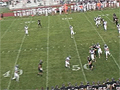 Fort Osage, MO 2008 Football