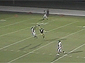 Cocoa, Fl 2008 Football