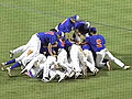 Video clip cover image: Bolles, FL - 2009 Baseball 3A State Champions