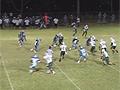 Kealakehe, HI 2008 Football