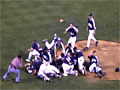 "Thumbnail url for ""Freedom vs. De La Salle (CA) - D1 Baseball Finals"""