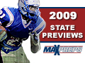 Georgia - 2009 State Football Preview