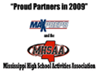 2009 Partners:  MaxPreps and the MHSAA