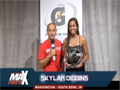 Skylar Diggins - Gatorade Female AOY - Basketball