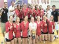 Durango Fall Classic Volleyball Tournament