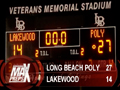 Long Beach Poly, CA vs. Lakewood, CA