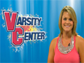 Varsity Center - State Volleyball Championships!