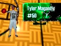 St. Patrick, MS - Tyler Magandy Tape