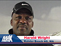 Harold Wright (Rainier Beach, WA) Interview
