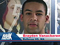Brayden Vanackeren (Bellevue, WA) Interview