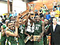 St. Patrick, NJ Boys Basketball Awards