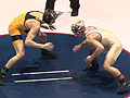 CIF Wrestling - Sierra vs Stafford 2010