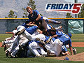 Baseball Rankings on the Friday 5