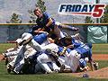 Baseball Rankings on the Friday 5