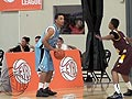 "Thumbnail url for ""Howard Pulley Panthers, MN"""