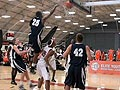 St. Louis Eagles, MO - Nike EYBL 2010