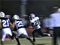 "Thumbnail url for ""Savon Huggins - St. Peter's Prep, NJ Football"""