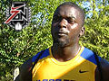 Northwestern, FL - Eil Rogers at Nike 7on
