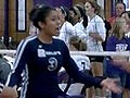 Jennifer Bonilla - Volleyball Highlights
