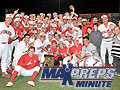 MaxPreps Minute - Teams of the Year!