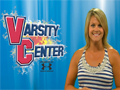 Varisty Center reveals its player of the week
