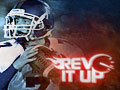 National Football Player of the Year on Rev It Up