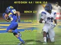 Crenshaw, CA vs North Gwinnett, GA