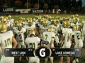 West Linn, OR vs. Lake Oswego, OR