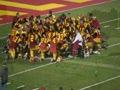 Oakdale v Central Highlights