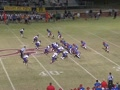 Tyson McDaniel #10 QB/WR 2011 Football Highlights