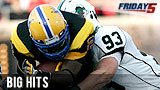 "Thumbnail url for ""MaxPreps Hits of the Year - Part 1"""