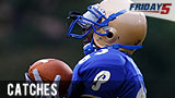 MaxPreps Catches of the Year - Part 1