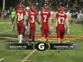 Saguaro, AZ vs. Chaparral, AZ