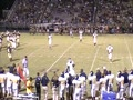 Lancaster, SC - Football Highlight