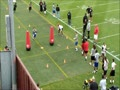 2011 USC Passing Tournament, Jacob Patton Highligh