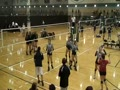 AAU Volleyball Tournament - All American All Star
