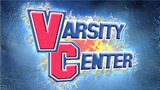 Varsity Center - Volleyball season wraps up!