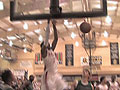 Mater Dei - Nice pass and dunk