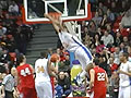 Simeon, IL - Dunk