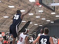 Oak Hill Academy, VA - Ben McLemore Highlights