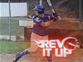 Spring Baseball Starts on Rev It Up