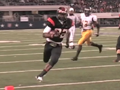 Video clip cover image: Highlights of Aledo, Tx Player Johnathan Gray
