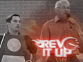 COY and TOY Announced on Rev It Up