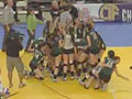Palo Alto, CA vs Poly, CA - CIF State Volleyball
