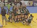 Palo Alto, CA vs Poly, CA - CIF State Volleyball