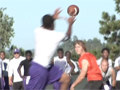 7 on 7 Pre-Season Football