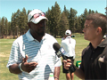 Emmitt Smith speaks with MaxPreps