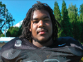 2012 Notre Dame - Sheldon Day interview